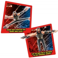 Wholesalers of Stretch Wwe Roman Reigns toys image 4