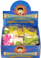Wholesalers of Stretchies - Lizard toys image 2