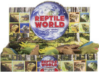 Wholesalers of Stretchy Reptiles toys image 2