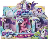 Wholesalers of Style & Go Ponies toys image