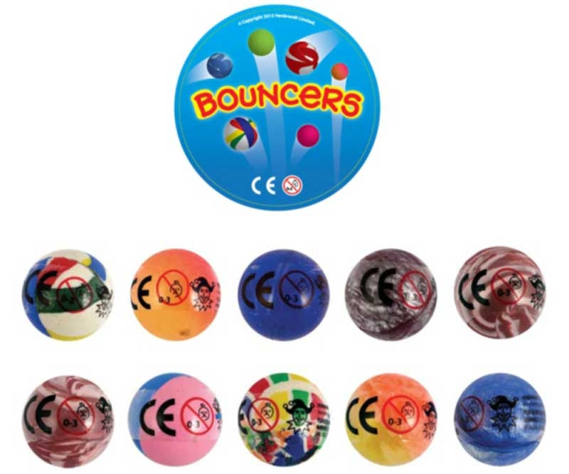 Wholesalers of Super Bouncers toys