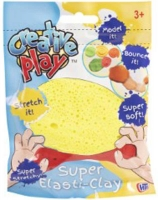 Wholesalers of Super Elasti Clay toys image