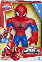 Wholesalers of Super Hero Adventures Mega Mighties Asst toys image 2