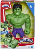 Wholesalers of Super Hero Adventures Mega Mighties Asst toys image 3
