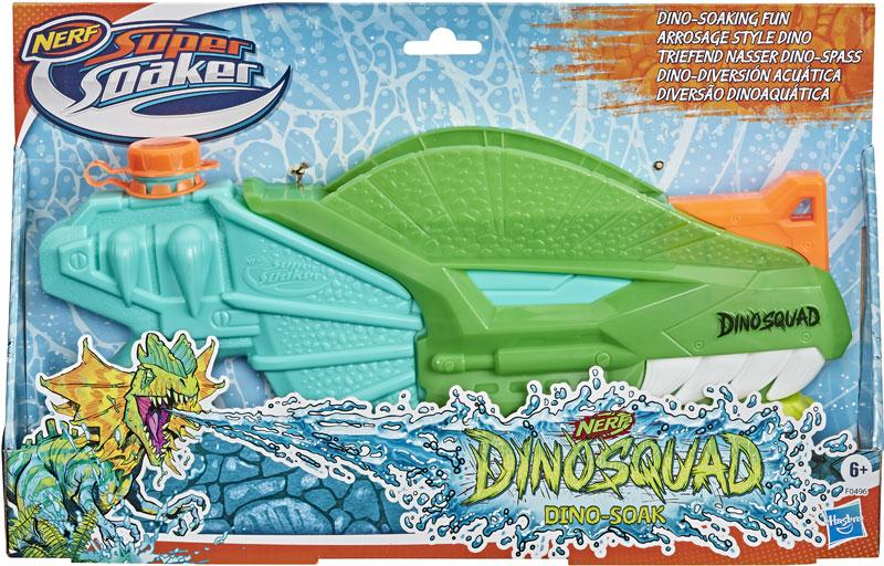 Wholesalers of Super Soakers Dino Soak toys