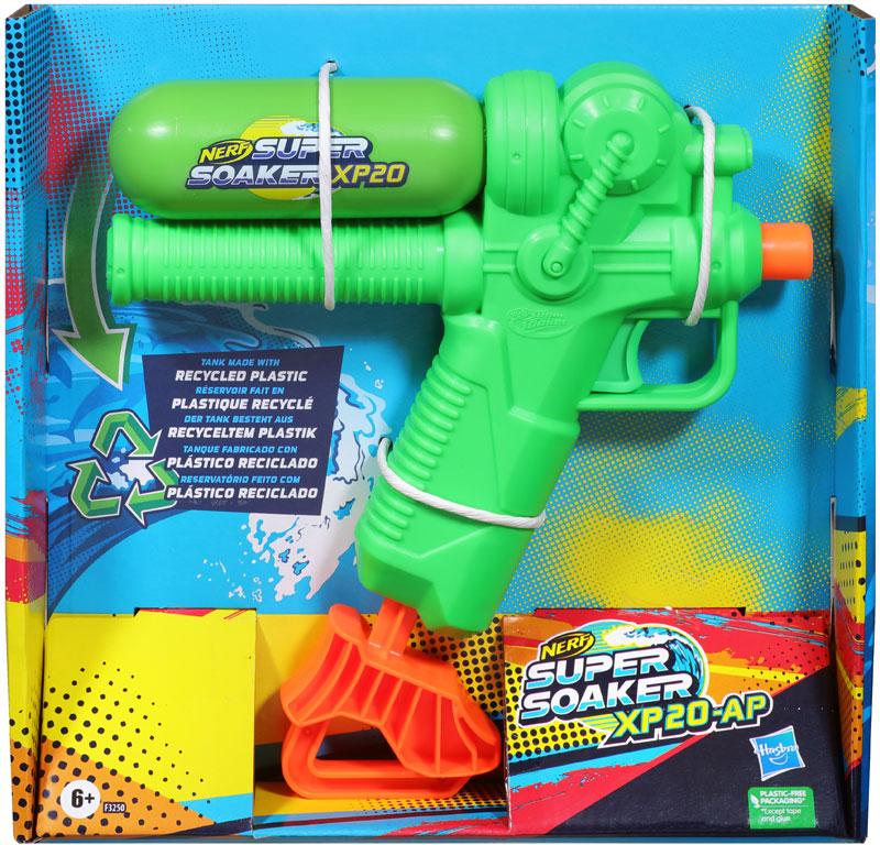 Wholesalers of Super Soakers Super Soaker Xp20 Ap toys