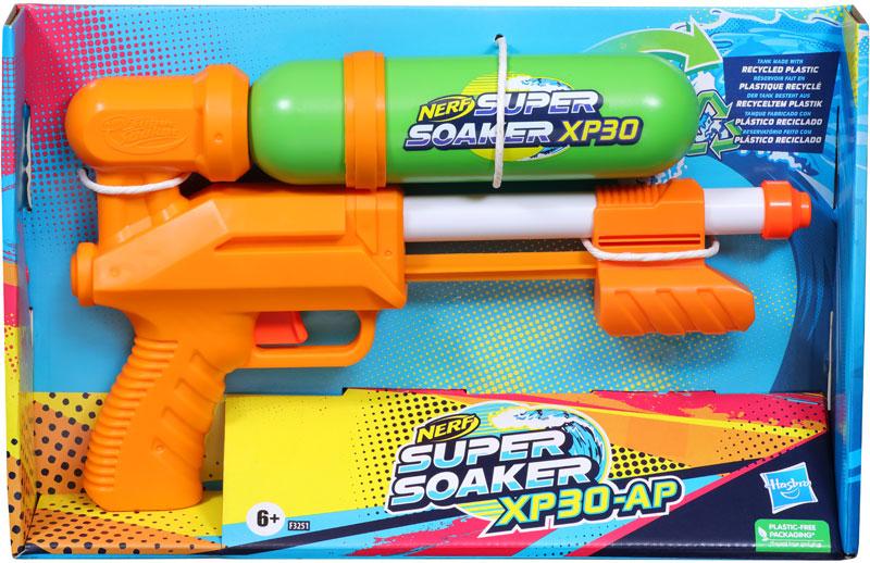 Wholesalers of Super Soakers Super Soaker Xp30 Ap toys