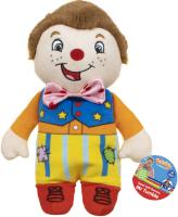 Wholesalers of Super Soft Mr Tumble Sensory Soft Toy - Swing Ticket toys image