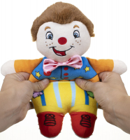 Wholesalers of Super Soft Mr Tumble Sensory Soft Toy - Swing Ticket toys image 3