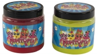 Wholesalers of Super Stretchy Putty toys image