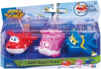 Wholesalers of Super Wings Bath Squirters 3pk toys image
