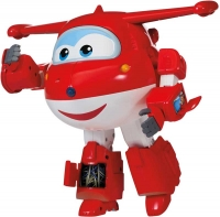 Wholesalers of Super Wings Robot Ready toys image