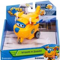 Wholesalers of Super Wings Vroom N Zoom - Donnie toys image