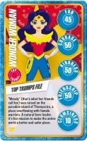 Wholesalers of Top Trumps - Superhero Girls toys image 2