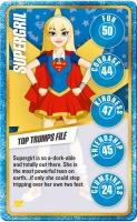 Wholesalers of Top Trumps - Superhero Girls toys image 3