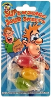 Wholesalers of Supersonic Sour Sweets toys image