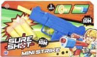 Wholesalers of Sure Shot Mini Strike toys image