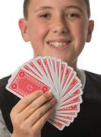 Wholesalers of Svengali Magic Cards Multilingual toys image 2