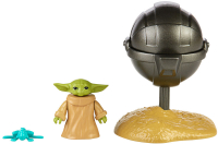 Wholesalers of Star Wars Retro The Child toys image 2