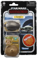 Wholesalers of Star Wars Retro The Child toys image
