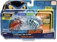 Wholesalers of Swarm Squad Versus Pack toys image
