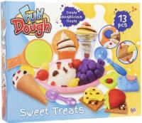 Wholesalers of Sweet Treats Dough Set toys image