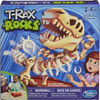 Wholesalers of T-rex Rocks toys image