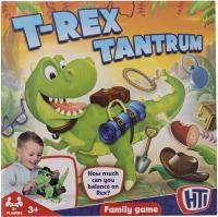 Wholesalers of T-rex Tantrum toys image