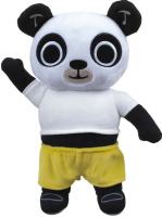 Wholesalers of Talking Pando Soft Toy toys image 2