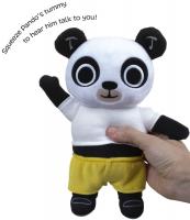Wholesalers of Talking Pando Soft Toy toys image 3