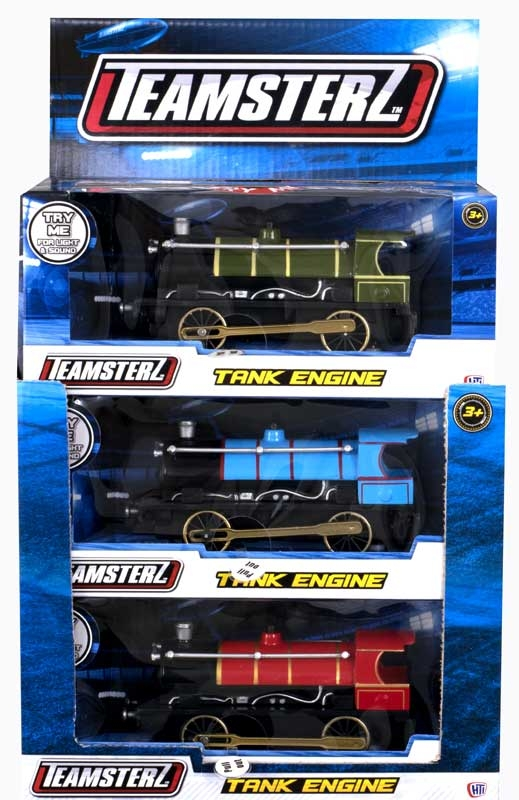 Wholesalers of Tank Engine Loco toys