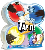 Wholesalers of Tap-it toys image