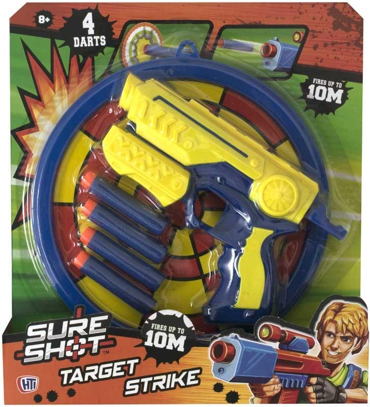 Wholesalers of Target Strike toys