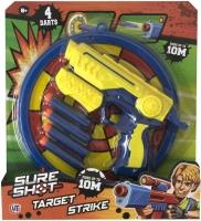 Wholesalers of Target Strike toys image