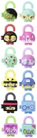 Wholesalers of Tcl Lock Stars Blind Bag toys image 3