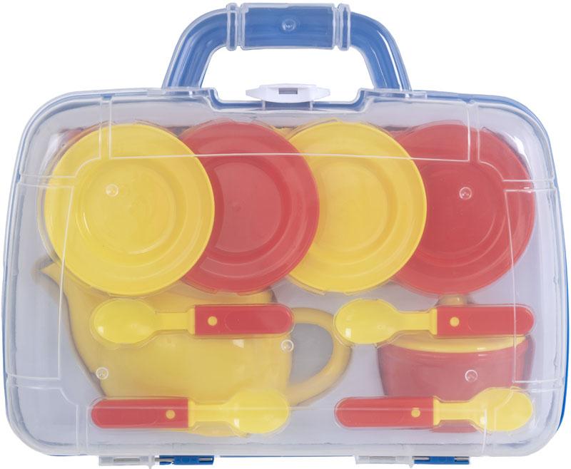 Wholesalers of Tea Set In Case toys