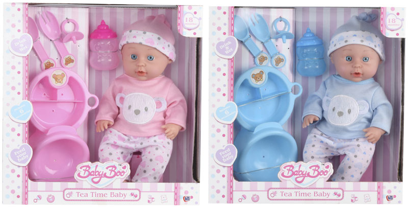 Wholesalers of Tea Time Baby toys