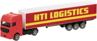 Wholesalers of Teamsterz 3 Inch Die-cast Container Truck Asst toys image 4