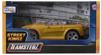 Wholesalers of Teamsterz 4 Inch Die-cast Cars toys image 2