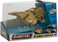 Wholesalers of Teamsterz 4 Inch Fighter Jet toys image 2