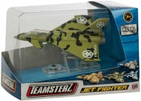 Wholesalers of Teamsterz 4 Inch Fighter Jet toys image 4