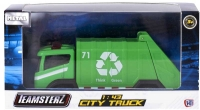 Wholesalers of Teamsterz 4inch City Trucks toys image 2