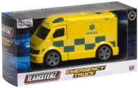 Wholesalers of Teamsterz 4inch Emergency Trucks toys image 2