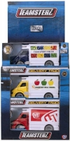 Wholesalers of Teamsterz 5 Inch Die-cast Delivery Truck toys image 2