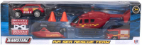 Wholesalers of Teamsterz Air Sea Rescue Team Asst toys image