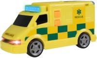 Wholesalers of Teamsterz Ambulance Uk toys image 2