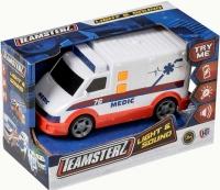 Wholesalers of Teamsterz Ambulance toys image