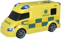 Wholesalers of Teamsterz Ambulance toys image