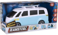 Wholesalers of Teamsterz Camper Van toys Tmb