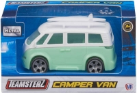 Wholesalers of Teamsterz Campervan toys image 3